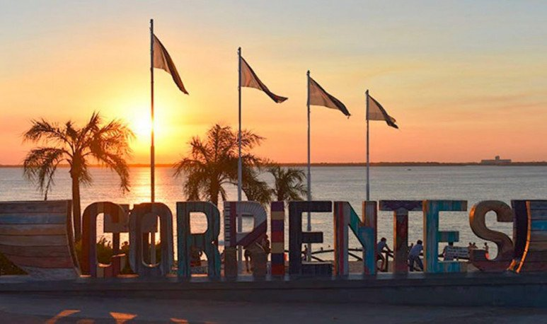 corrientes capital
